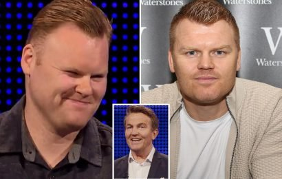 Fans in hysterics at 'fat' John Arne Riise lookalike on hit ITV quiz show The Chase