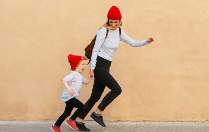 5 Things You Should Know About Dating a Single Mom