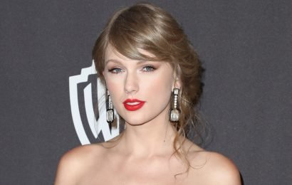 Taylor Swift's Instagram Posts Might Mean THIS!