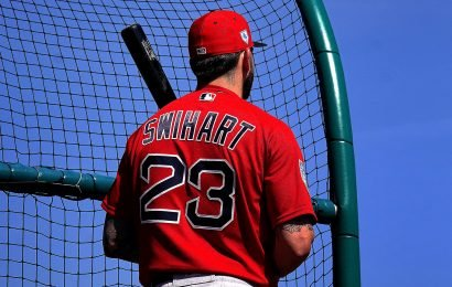 Red Sox camp dealing with another tragedy