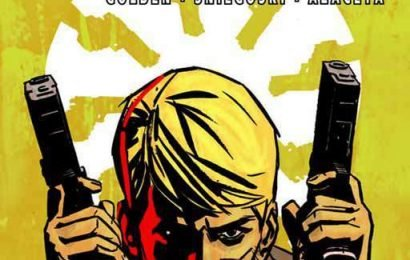 Fox Developing Adaptation Of Graphic Novel 'Talent' With 'Justified' Showrunner Graham Yost