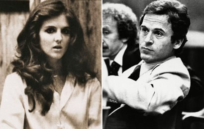 The True Story of Ted Bundy's 'Girl Who Got Away': Teen Put Him Behind Bars — and Her Life Now