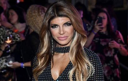 Teresa Giudice 'Would Love' Her Own 'RHONJ' Spinoff: Especially If Joe Gets Deported To Italy