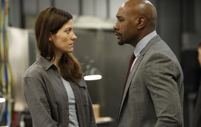 The Enemy Within: Jennifer Carpenter Teases NBC's High-Stakes Spy Drama