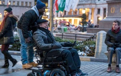 Dreaming of a Hollywood Ending for Actors With Disabilities (Guest Column)