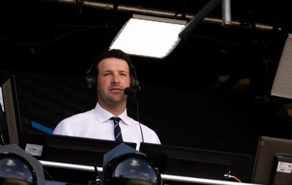 Tony Romo breaks down Super Bowl coaching matchup for The Post