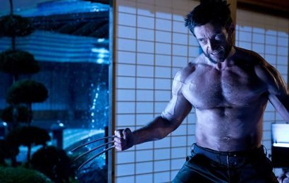 Hugh Jackman Now Has a Guinness World Record for Playing Wolverine