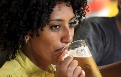Heineken's aim to have a positive impact in Africa