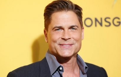 Rob Lowe deletes Elizabeth Warren 'chief' joke after Hollywood backlash