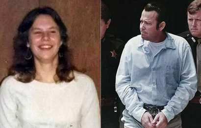 Executed killer 'Animal,' who had Satanic tattoo, linked by DNA to Oregon woman's 40-year-old cold case murder