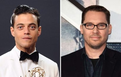 Rami Malek breaks silence about continued allegations of sexual abuse against Bryan Singer