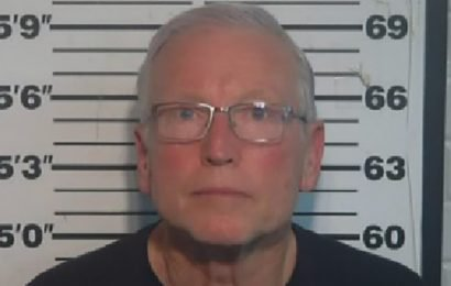Dying witness breaks open 1973 cold-case murder of Tennessee trucker, prosecutor says