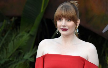 Bryce Dallas Howard roasted by Harvard theater troupe