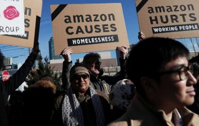 'They just took their ball and went home in a pout': New York City bookstores respond to Amazon headquarters announcement