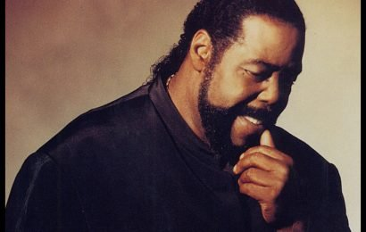 Barry White Love Unlimited Orchestra Box Set Due In March