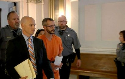 Chris Watts, man who killed pregnant wife and daughters, provides new details on murders to investigators: Officials