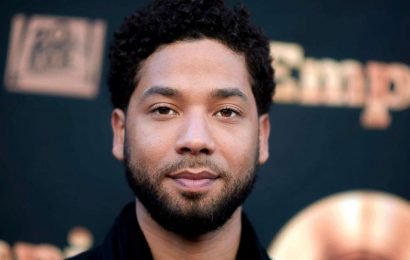 'Empire' actor Jussie Smollett charged with felony disorderly conduct for filing false report after allegedly staging attack: Police