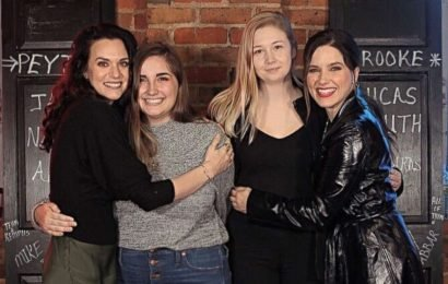 'One Tree Hill' superfans get the proposal of their dreams with help from the show's stars