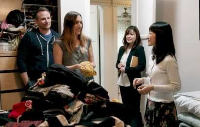 What happens when Marie Kondo leaves? See how 3 families on 'Tidying Up' are doing now