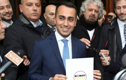 Six things you need to know about Italy's election