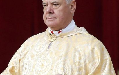 Cardinal writes manifesto pointed against Pope Francis after fired from senior post