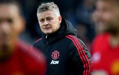Manchester United and the Siren Song of the Quick Fix