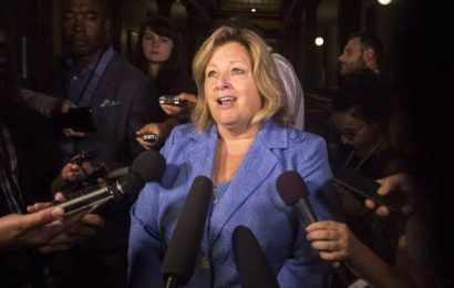 Ontario's education minister Lisa Thompson defends $140K EQAO job for failed Tory candidate