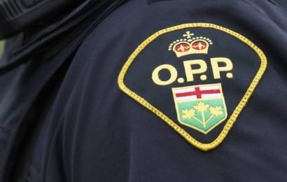 Huron County OPP looking for info after snowmobile crash sends two to hospital