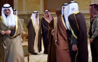 Women 'paid' to attend anti-Qatar conference in Munich