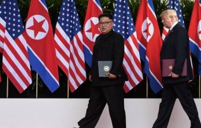 Experts fear 2nd Trump-Kim summit could end with easy concessions to North Korea