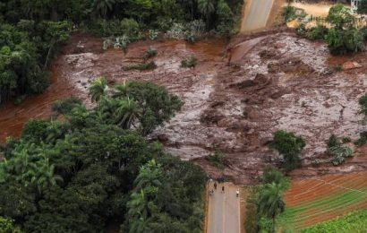 Lax regulations made Brazil dam collapse all but inevitable