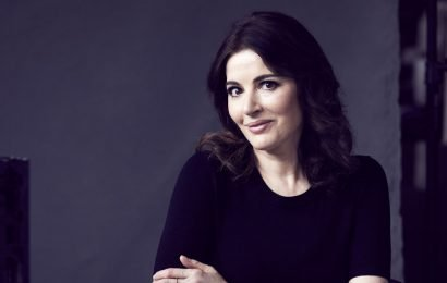 Nigella Lawson Was Never Just a Domestic Goddess
