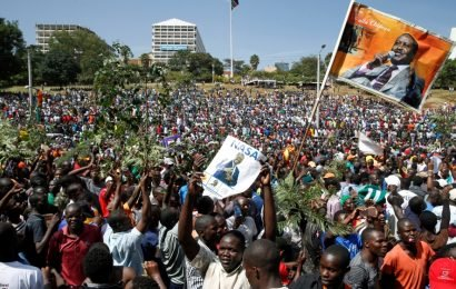 UN calls on Kenya to end ongoing TV station suspension