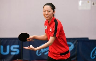 ST Athlete of the Year: Yu Mengyu overcomes injuries and unfamiliarity with new rules to win Asiad bronze