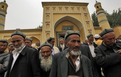 China launches anti-poverty drive in restive Xinjiang
