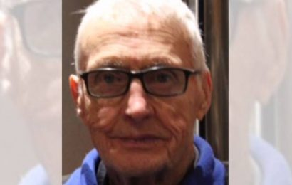 Police on the lookout for missing 86-year-old last seen in Transcona