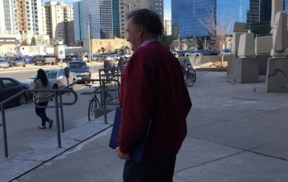 Former Anglican priest convicted in sexual abuse case to face victims