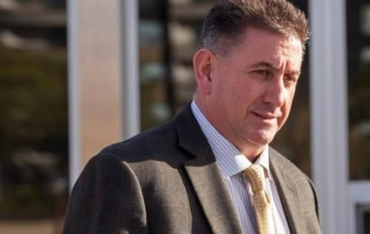 Decision expected in sex assault trial of former gymnastics coach Dave Brubaker