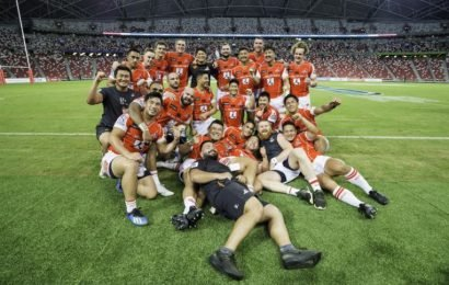 Rugby: Sunwolves need improvement in pivotal year in Super Rugby amid doubts over future