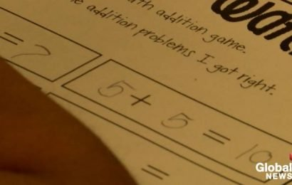 Indiana boy calls 911 for help with homework, dispatcher comes to the rescue