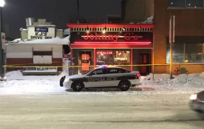 One man in custody in connection to Johnny G's shooting