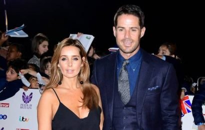 'He's my best friend' – Louise Redknapp on 'tough' divorce from husband Jamie