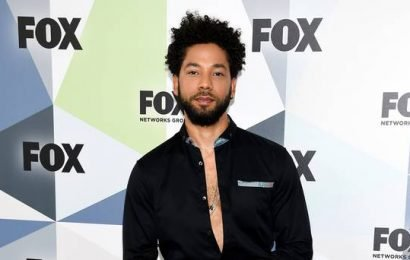 Empire actor Jussie Smollett sent racist letter to himself, say police