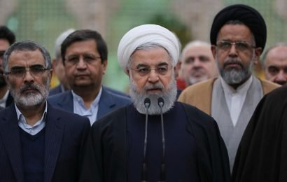 Skirting U.S. sanctions, Europeans open new trade channel to Iran