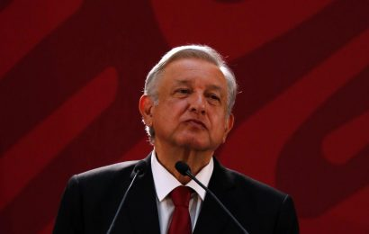 Mexico's President wants private energy firms not to hike electricity prices