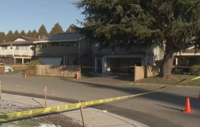Body discovered in Richmond after man reported missing from Vancouver apartment
