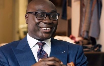 BBC launches 2019 Komla Dumor Award