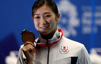 Rikako Ikee diagnosed with leukaemia after poster girl of Tokyo 2020 Olympic Games 'felt ill'