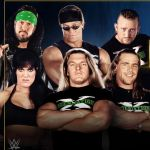 DX to enter the 2019 Hall of Fame the night before WrestleMania