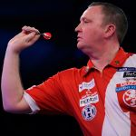 Premier League Darts must not use contenders as a 'one-off' says Colin Lloyd